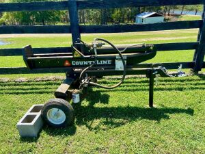 COUNTYLINE 28 TON LOG SPLITTER