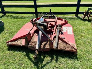 "BUSH HOG 306 6'6"" ROTARY MOWER"